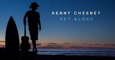 kenny chesney get along lyrics by trendmut