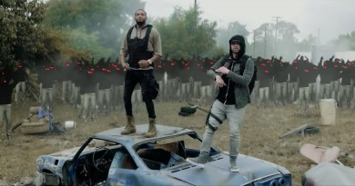 Eminem Joyner Lucas Lucky You lyrics