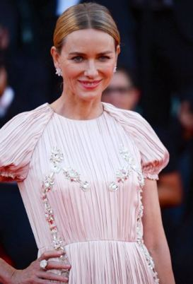 Naomi Watts - Venice Film Festival 2018