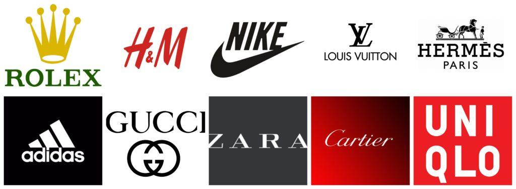 Top Ten Clothing Brands In 2018 - Best Clothing Brands In 2018 - photo#23