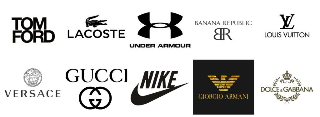Top Ten Clothing Brands In 2018 - Best Clothing Brands In 2018 - photo#19