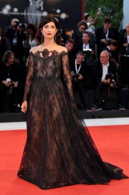 Valentina Siragusa - venice film festival 2018 2