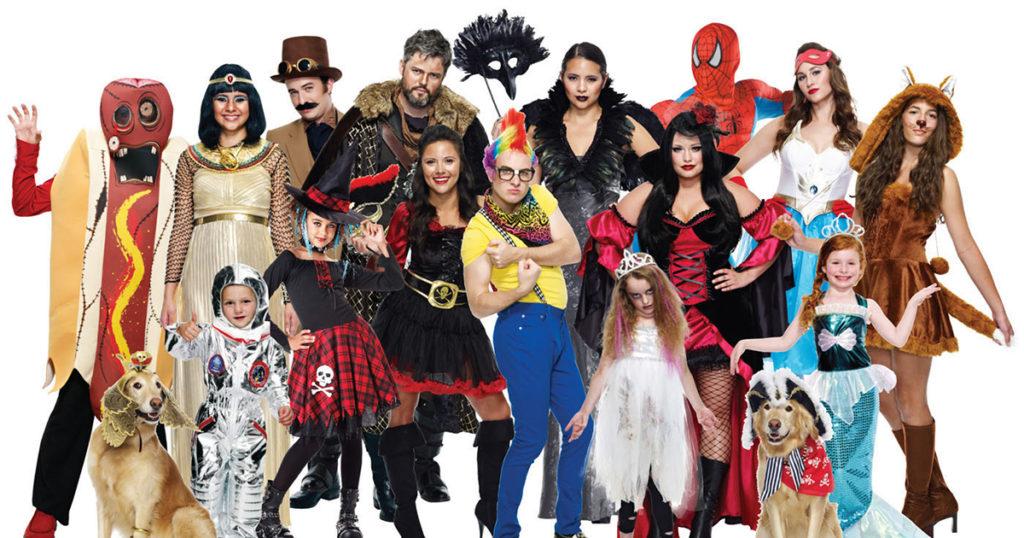 2018 Halloween costume ideas for couples \u2013 Halloween costume