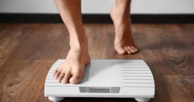 How To Gain Weight Naturally