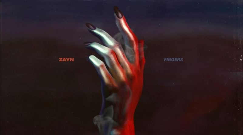 fingers lyrics zayn malik
