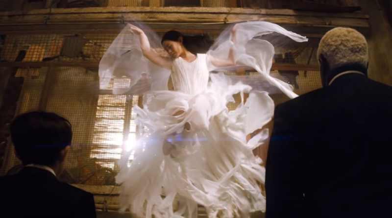 Artemis Fowl Teaser Trailer, Cast, and Release Date