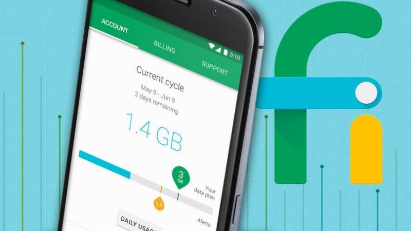 Google Fi iPhone Support