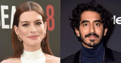 Modern Love tv series cast premier date