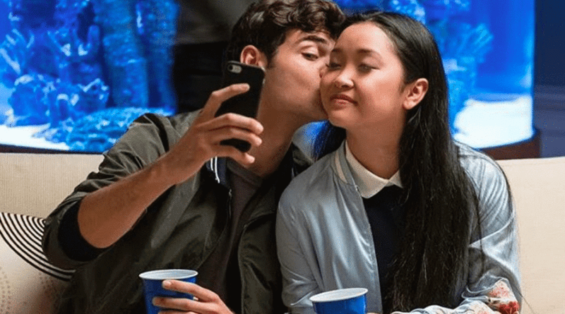 Netflix To All the Boys I've Loved Before Sequel