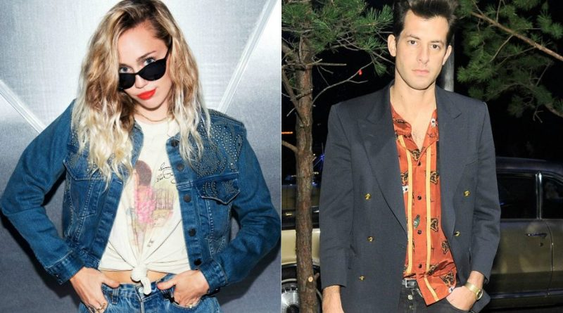 The Heartbreak Era miley cyrus mark ronson