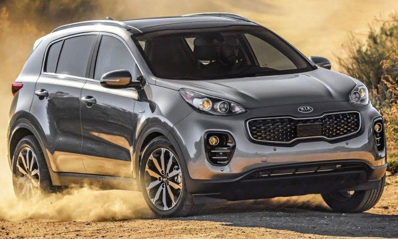 Top Ten Best Cars to buy in 2018 For Teens