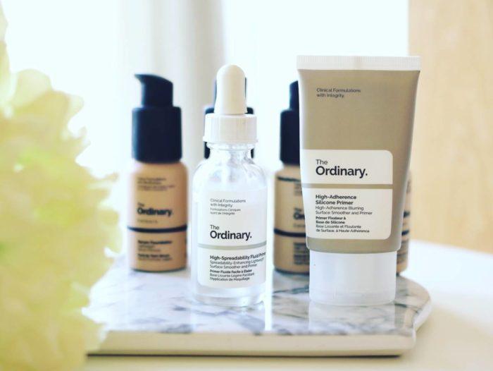 Top Ten Primers Brands - the ordinary