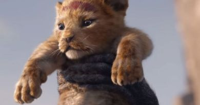 The Lion King 2019 teaser trailer