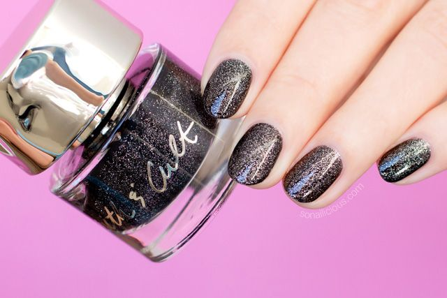 top ten nail polish brands in the world