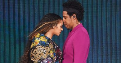 Beyonce Sang Happy Birthday Song For Jay Z
