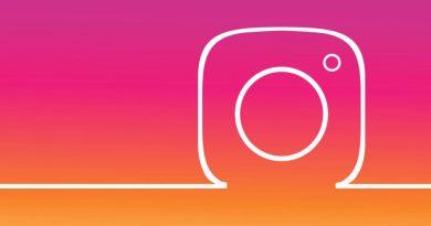 Instagram Horizontal Feed