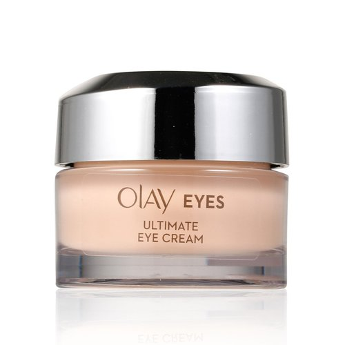Olay Ultimate Eye Cream Review