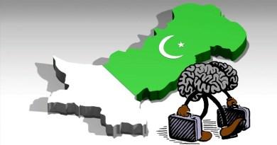 Reasons for Brain Drain in Pakistan