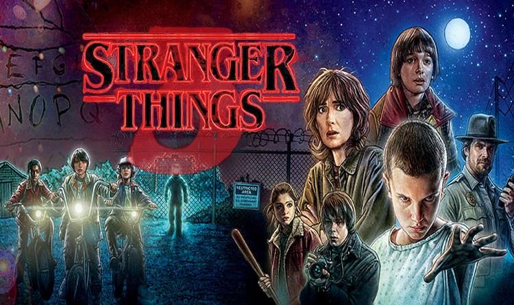 Stranger Thingsseason 3