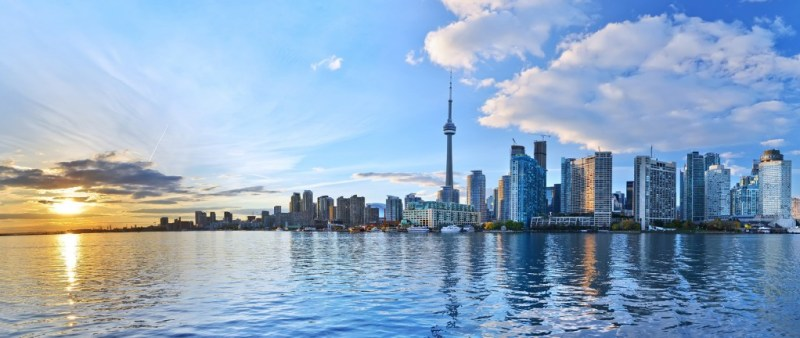 Things to do in Toronto