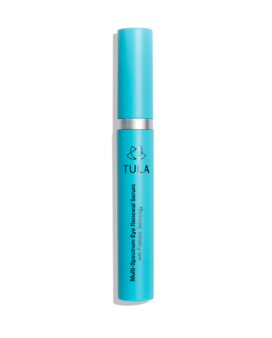 Tula Multi-Spectrum Eye Renewal Serum Review
