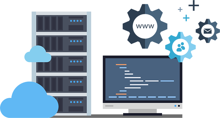 How to choose web hosting service