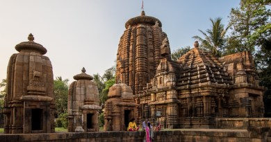 Top 5 Things To Do In Bhubaneshwar