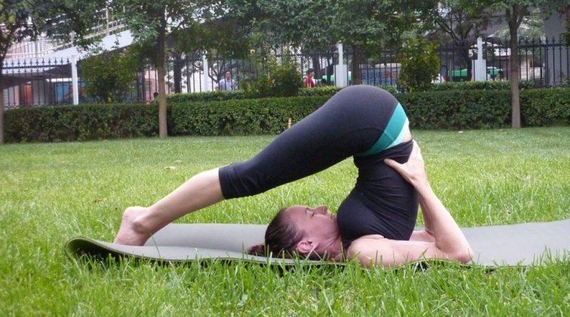 benefits of hatha yoga
