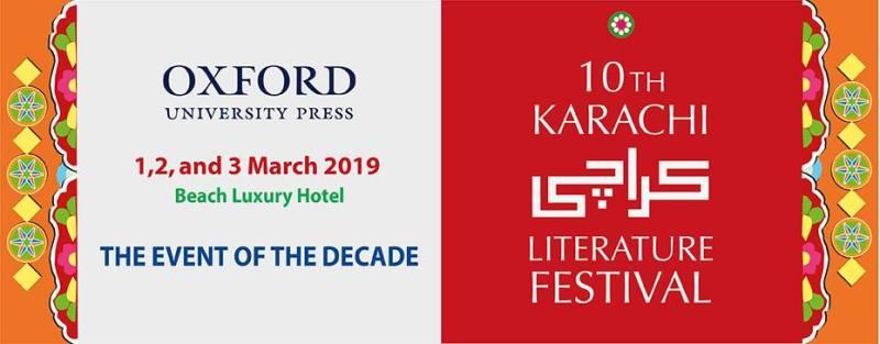 karachi literature festival 2019