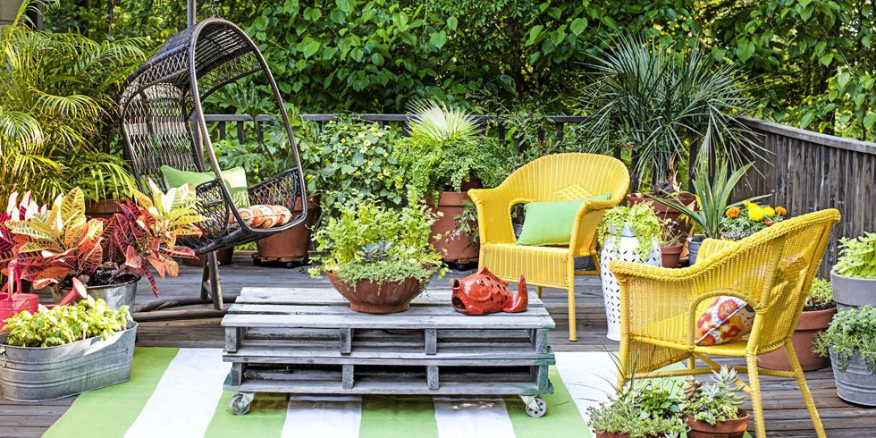 8 Simple Ways To Save Money On Garden Repair Fixing A