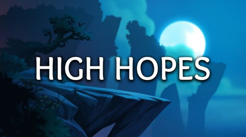 high hopes lyrics