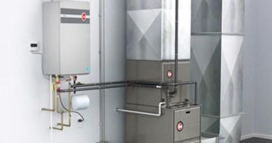 rheem tankless water heater reviews