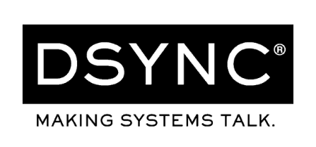 DSYNC - The best cloud data integration solution