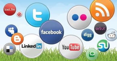 best social networks in 2019