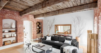 modern loft interior design ideas