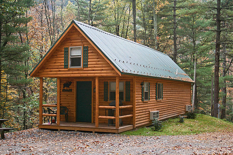 What To Know When Buying A Log Cabin Kit Log Cabin Kit