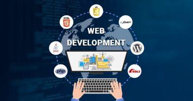 Top web development trends 2019