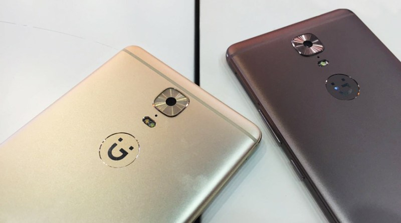 best gionee phones to buy - top 7 gionee mobiles price and specification