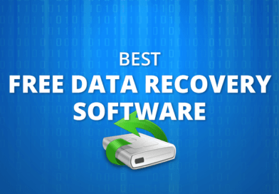 Best Free SD Card Data Recovery Software