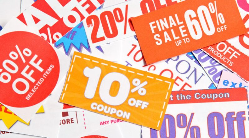 Realistic Ways to Find Coupon and Promo Codes That Work - free online coupons - discounts