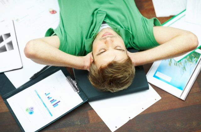 tools For Reducing Stress