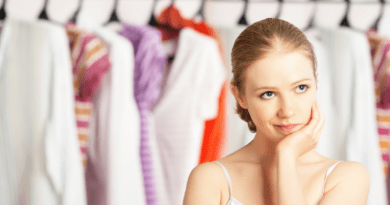 Wardrobe Items That Harm Your Health