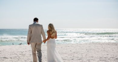 why Henderson should be your wedding destination