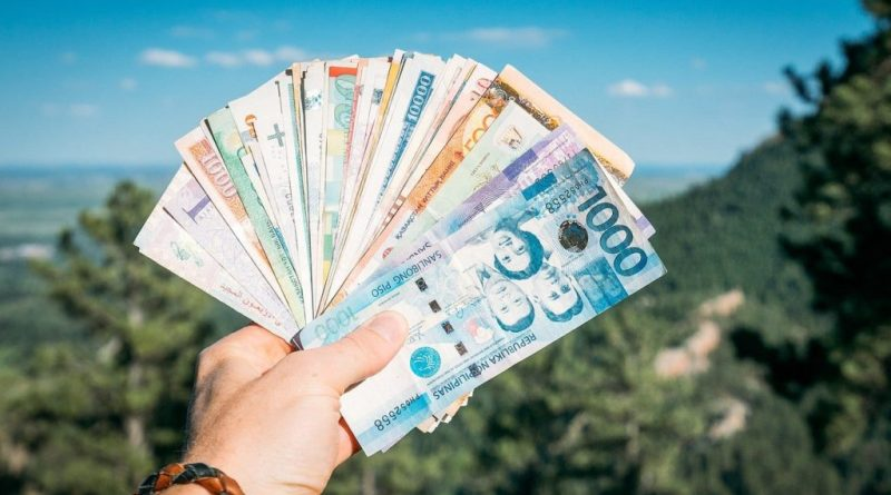 Save Money on Traveling