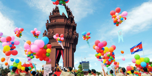 Cambodian Independence Day