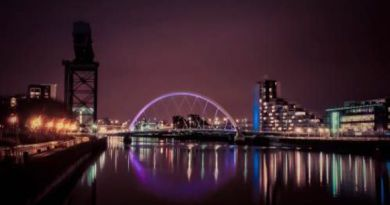 Interesting Facts About Glasgow