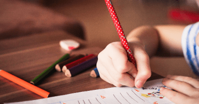 Help Kids with Homework