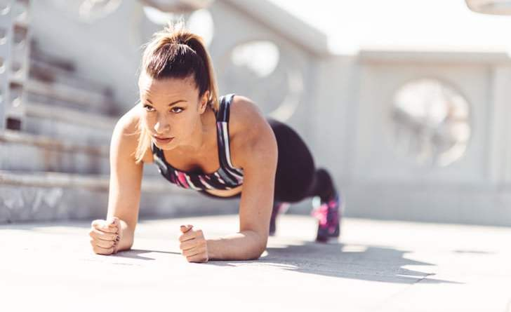 Tips To Motivate Yourself To Work Out