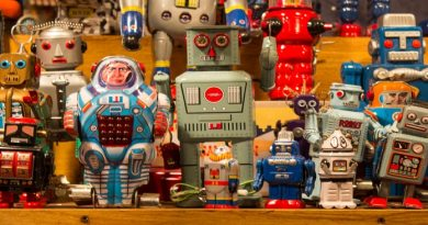 Buy Vintage Toy Collections