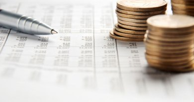 Budget for Financial Stability